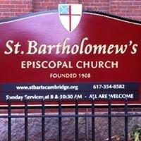 St. Bartholomew's Cambridge MA
