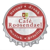 Café Roosendael