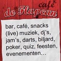 Café De Flapcan
