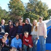 Trinity Episcopal Church Episcopal Youth Community