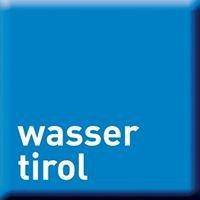 Wasser Tirol - Wasserdienstleistungs-GmbH