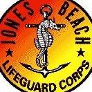 Safety First > Jones Beach Lifeguard Corps