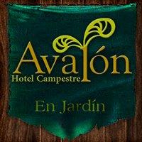 Avalon Hotel Campestre en Jardin