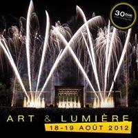 Art et lumière Furdenheim
