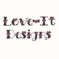 Love-It Designs Hairbows