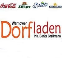 Warnower Dorfladen