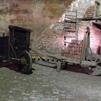 Steenbakkerijmuseum 't Geleeg