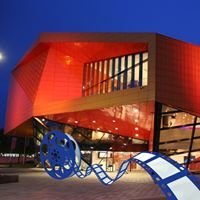 Agora Bioscoop Lelystad