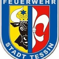 Feuerwehr Tessin & Förderverein FFw Tessin e.V.
