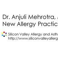 Dr. Anjuli Mehrotra,  Allergist/Immunologist