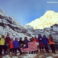 Malaysian Backpackers