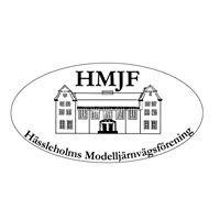 Hässleholms Modelljärnvägsförening - HMJF