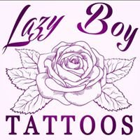 Lazy Boy Tattoo