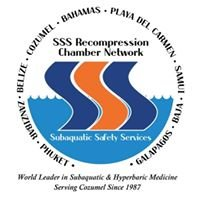 Cozumel International Hospital / SSS Chamber Network