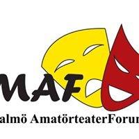 MAF - Malmö AmatörteaterForum