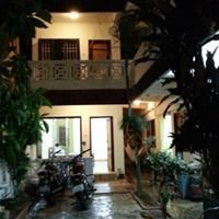 Silver Moon guest house mahabs
