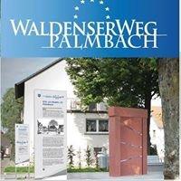 Waldenserplatz Palmbach