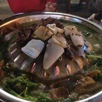 Pak Lak Thai BBQ Patong,