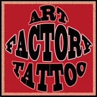 Art Factory Tattoo Valby Station