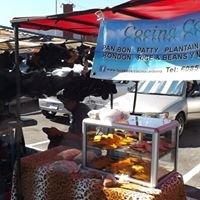 Feria Del Agricultor Zapote