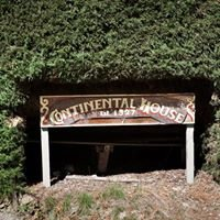 Continental House Hepburn