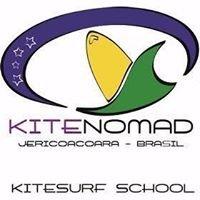 KITENOMAD Kitesurf School Jericoacoara Brazil