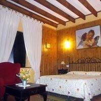 Hotel Rural Soterraña- Madroñera, Cáceres