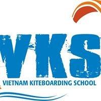Vietnam Kiteboarding School (VKS)