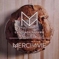 Boulangerie Merci la vie