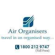 Air Organisers