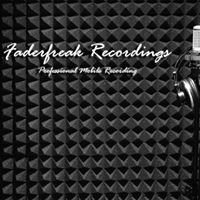 Faderfreak Recordings - Professional Mobile Recording Services Yorkshire