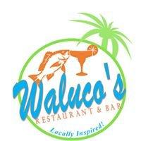 Waluco's Restaurant Punta Gorda