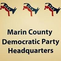 Marin Democratic Party