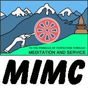Mahabodhi International Meditation Centre - MIMC
