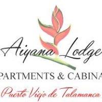 Aiyana Lodge