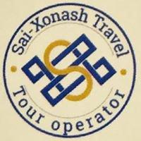 "The first Tour Operator of Tuva ""Sai-Xonash Travel"""