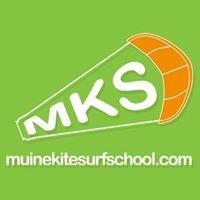 Mui Ne Kitesurf School