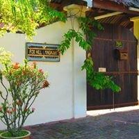 Fox Hill Langkawi Kampung & Homestay Resort