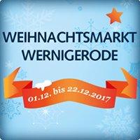 Weihnachtsmarkt Wernigerode
