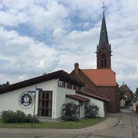 Waldenserkirche Palmbach