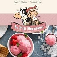 Le P'tit Moressée - Glacier
