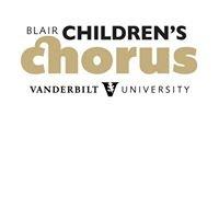 Blair Children's Chorus