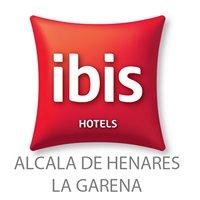 ibis Madrid Alcala de Henares la Garena