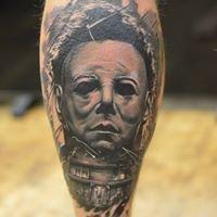 Electric Scribble Tattoo Studio