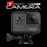 Tahiti-Camera