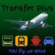 Budapest Airport Transfer Plus