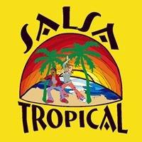 Salsa Tropical Tánciskola