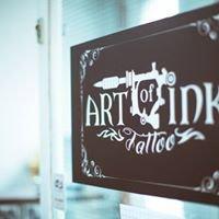 Art Of Ink - Århus