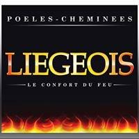 Cheminées Liégeois - Battice, Rocourt & Gembloux