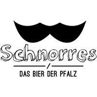 Schnorres - Das Bier der Pfalz